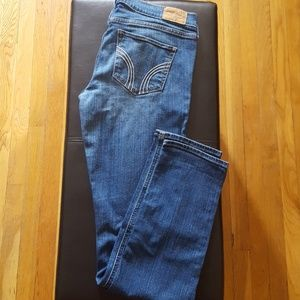 Hollister Socal Stretch Jeans Size 29